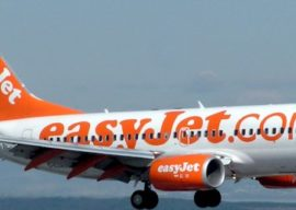 Press Release SNPL easyJet: Threat to flight safety
