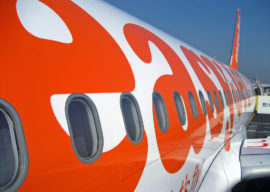 Press release: easyJet's French contract employees are worried about their jobs if they were to be excluded from the short-time working scheme