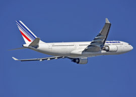Communiqué de presse : Make Air France great again : yes we all can !