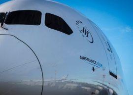 Communiqué de presse SNPL Air France : Révélation nauséabonde