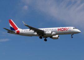 Communiqué de presse SNPL HOP : le SNPL HOP demande l'intégration des pilotes HOP au sein d'Air France